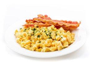Katerfrühstück: Die richtigen Lebensmittel am Morgen Danach